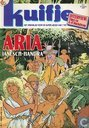 Bandes dessinées - Kuifje (magazine) - Kuifje 19