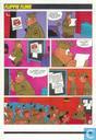 Bandes dessinées - Sjors en Sjimmie Extra (tijdschrift) - Nummer 19