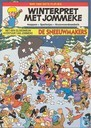 Comic Books - Biep & Zwiep - Winterpret met Jommeke