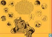 Comic Books - Bumble and Tom Puss - Het losgetrilde inzicht - Een studie