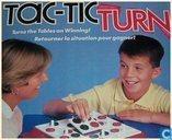 Board games - Vier op 'n rij - Tac Tic Turn
