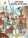 Comic Books - Tom and Jerry - Kuipers op de kust