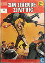Comics - Victoria - Zijn zevende zintuig