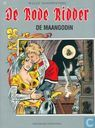 Comics - Rote Ritter, Der [Vandersteen] - De maangodin