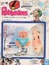 Comic Books - Robbedoes (magazine) - Robbedoes 2100