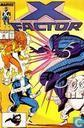 Strips - X-Factor - X-Factor 40