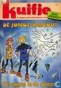 Bandes dessinées - Kuifje (magazine) - Kuifje 20