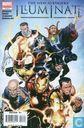 Comics - Iluminati - New Avengers: Illuminati 3