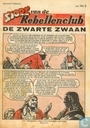 Bandes dessinées - Sjors van de Rebellenclub (tijdschrift) - Sjors van der Rebellenclub 5