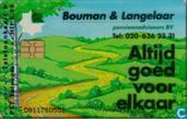 Bouman  & Langelaar, pensioenadviseurs