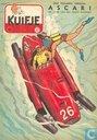 Strips - Alberto Ascari - Kuifje 32