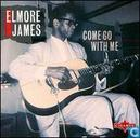 Platen en CD's - Brooks, Elmore - Come Go With Me