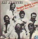 Vinyl records and CDs - Rubettes, The - Sugar baby love