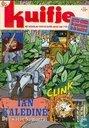 Bandes dessinées - Kuifje (magazine) - de uitwisseling