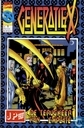Comics - Generatie X - De terugkeer van emplate