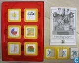 Board games - Wat hoort bij wat - Wat hoort bij wat?