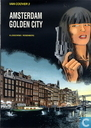 Strips - Van Coover - Amsterdam Golden City