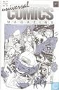 Strips - Universal Comics Magazine (tijdschrift) - Universal Comics Magazine 7