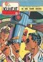 Comic Books - Chlorophyl - Kuifje 34