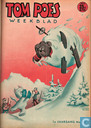 Comic Books - Bas en van der Pluim - 1947/48 nummer 13