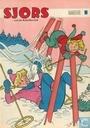 Comic Books - Sjors van de Rebellenclub (magazine) - 1966 nummer  4