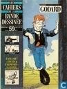 Comic Books - Cahiers de la bande dessinée, Les (tijdschrift) (Frans) - Les cahiers de la bande dessinee