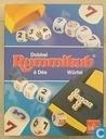Board games - Rummikub - Dobbel Rummikub