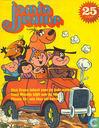 Bandes dessinées - Jamin Junior (tijdschrift) - Nummer  13