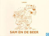Sam en de beer