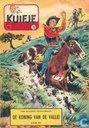 Comic Books - Chlorophyl - Kuifje 36