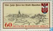 Spandau 1232-1982
