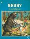 Comic Books - Bessy - De blanke sjamaan
