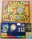 Board games - Levensweg - Levensweg (voor 2-6 personen)