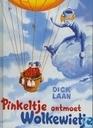 Books - Pinkeltje - Pinkeltje ontmoet Wolkewietje