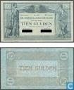 Banknotes - Arbeid en Welvaart - 10 guilder 1904