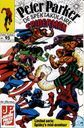 Comic Books - Avengers, The [Marvel] - Peter Parker 95
