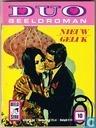 Comic Books - Duo Beeldroman (tijdschrift) - Nieuw geluk