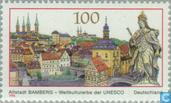 Postage Stamps - Germany, Federal Republic [DEU] - Bamberg