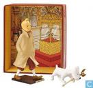 Tintin - Le Sceptre d'Ottokar