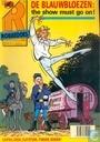 Strips - Blauwbloezen, De - Robbedoes 2600