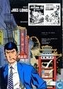 Comic Books - Jess Long - De purperen boeddha + Moderne slavendrijvers