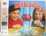 Board games - Mikado - Mikado