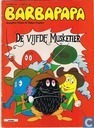 Comic Books - Barbapapa - Barbapapa 16