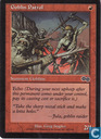 Trading cards - 1998) Urza's Saga - Goblin Patrol