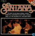 Disques vinyl et CD - Santana - The Sound of Santana - 25 Santana Greats