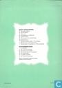 Comic Books - Modesty Blaise - Het monster met de groene ogen