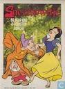 Comics - Sneeuwwitje - De heer van de Duisterburcht