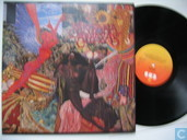 Disques vinyl et CD - Santana - Abraxas