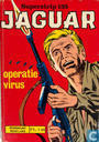 Strips - Jaguar [Super] - Operatie Virus