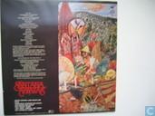 Platen en CD's - Santana - Abraxas